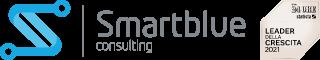 Smartblue consulting Logo